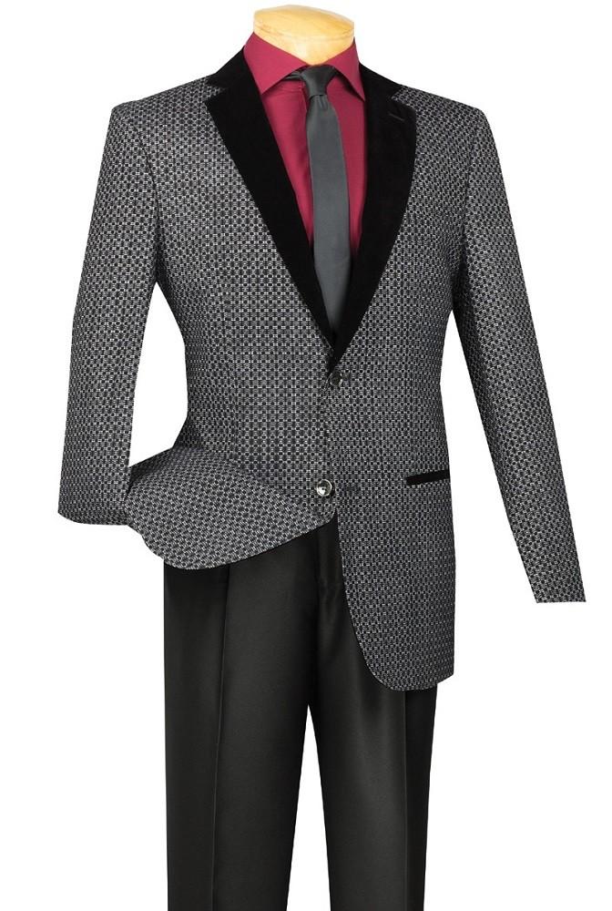 Suit Size Estimator - Clothing Connection Online