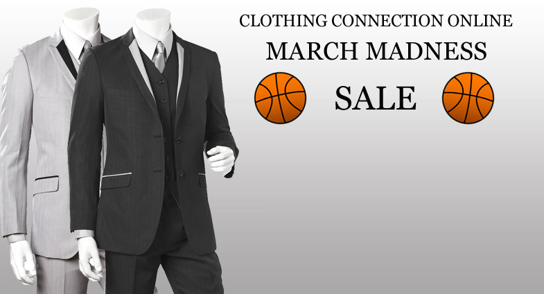 Nov 18, · Shop for Men's Suits, Jackets, Shirts, Pants, Outerwear, Formalwear, Shoes and many more products at Clothing Connection Online. Sign up for the newsletter for the latest updates and promotions. Click on Clothing Connection Online coupons and deals or .