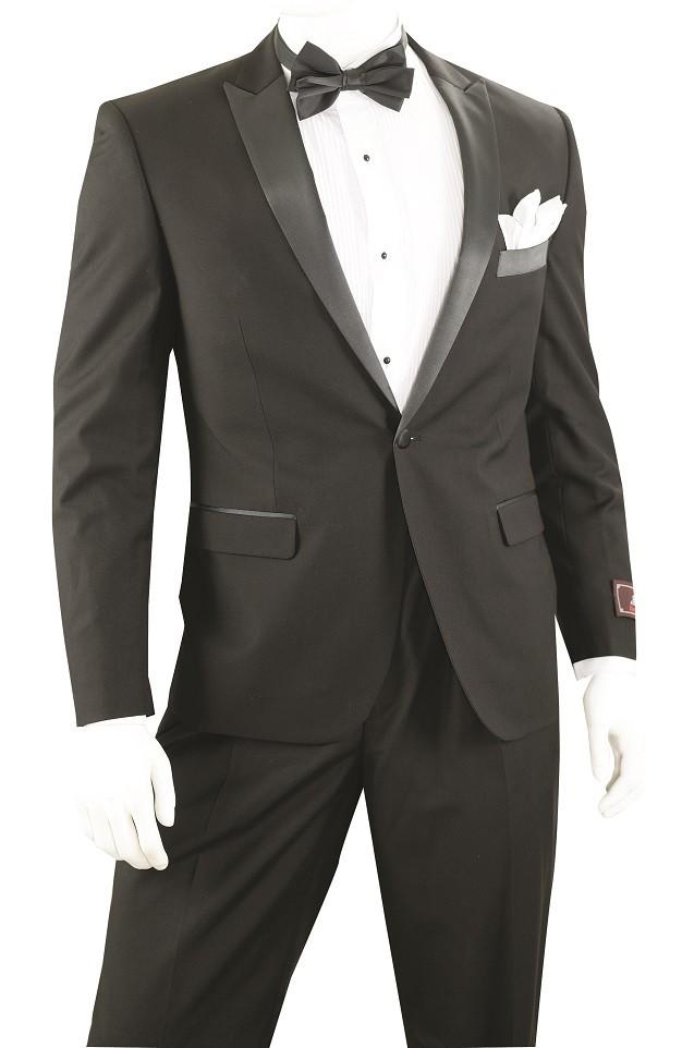 Suit Size Estimator