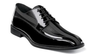 Stacy Adams Men's Dress Shoe - Fashion Fabric Upper