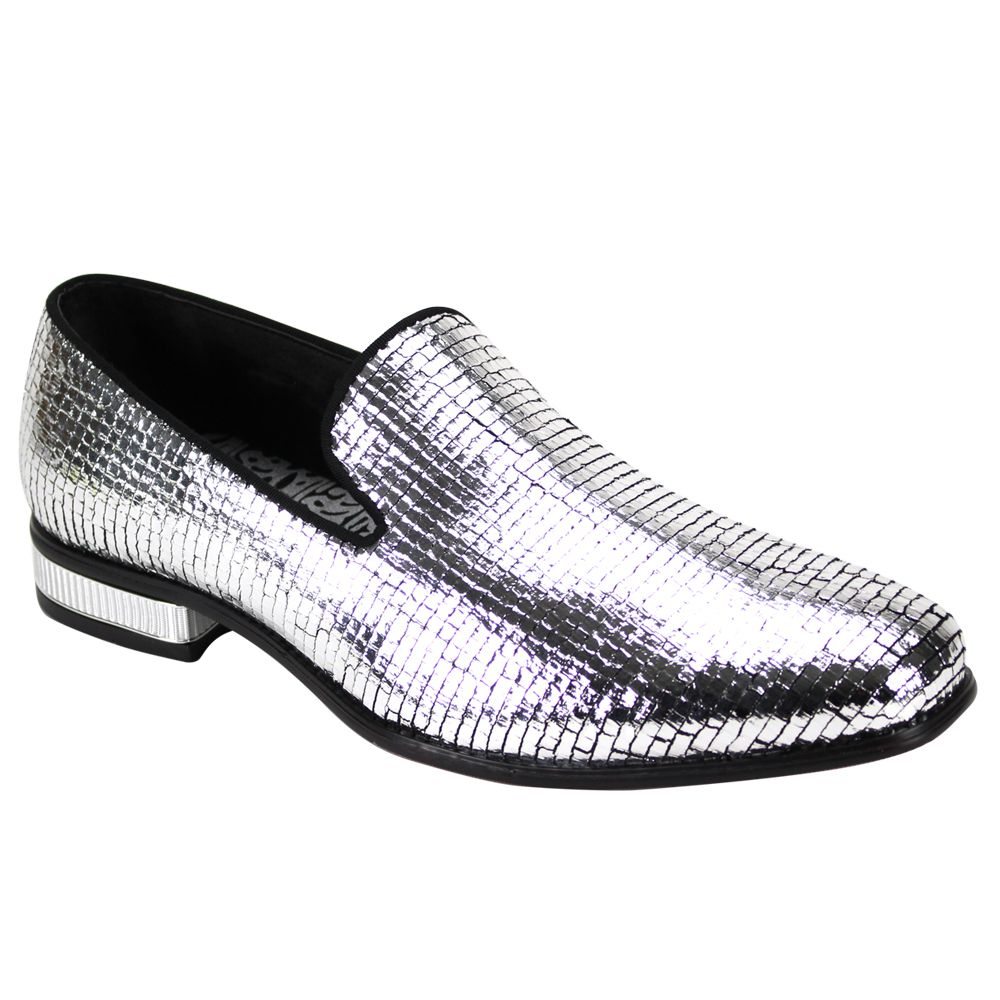 After Midnight Men's Fashion Dress Shoe - Exciting Style
