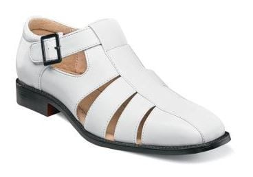 Stacy Adams Men's Fashion Dress Sandal - Stylish Design