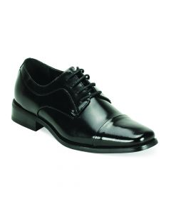 Giorgio Venturi Men's Leather Dress Shoe - Business Shoe