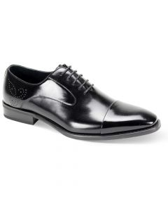 Giorgio Venturi Men's Leather Dress Shoe - Sleek Business