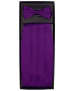 CCO Cummerbund - Fashion Colors