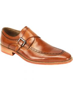 Giovanni Men's Leather Dress Shoe - Stylish Business