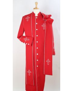 Tony Blake Men's Outlet Church Robe - Multiple Colors Available