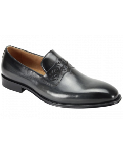 Steven Land Men's Leather Outlet Dress Shoe - Stylish Belt