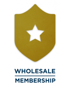 CCO Wholesale Membership