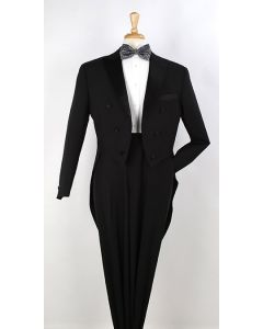 Royal Diamond Men's 2 Piece Fashion Tuxedo - Fashion Tails